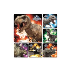Sticker Jurassic World
