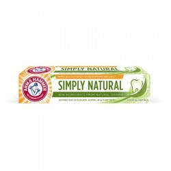 Pasta de dinti Arm & Hammer Simply Natural