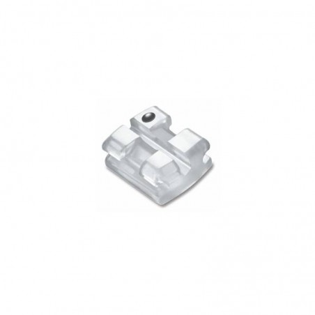Bracket ceramic Neolucent per buc  LR4 MBT